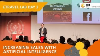 ITB eTravel: Increasing Sales With Artificial Intelligence