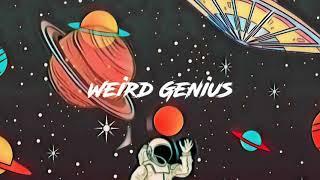 Weird Genius - Big Bang (ft Letty) Lyrics