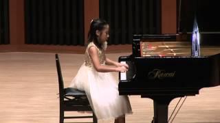 F.Mendelssohn : C major Op.67 No.4  紡ぎ歌 メンデルスゾーン