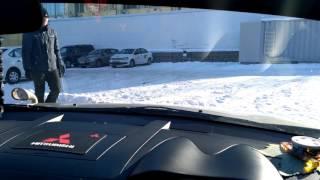 Mitsubishi RVR versus outlander