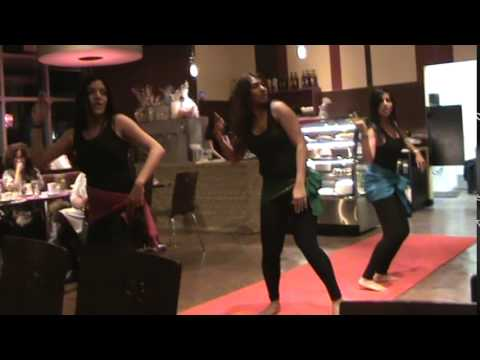 Engine Ki Seeti Dance Mix