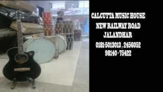 CALCUTTA MUSIC HOUSE