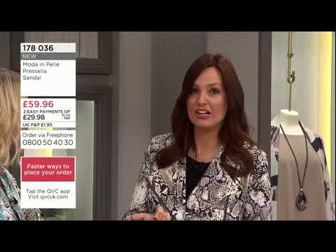Watch QVC UK live