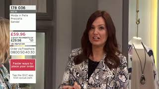 Enjoy the QVC UK home shopping network live on YouTube!