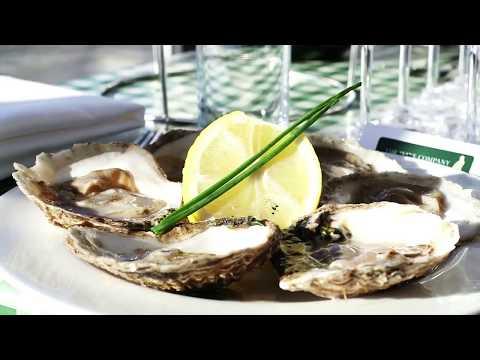 The Seafood Extravaganza, Mersea Island