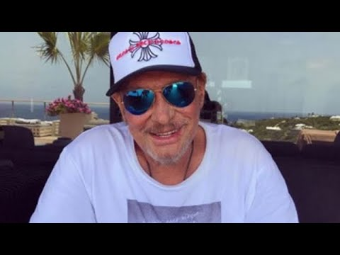 Johnny Hallyday : pourquoi ne dormait-il plus dans la chambre conjugale avant sa m0r7 ?