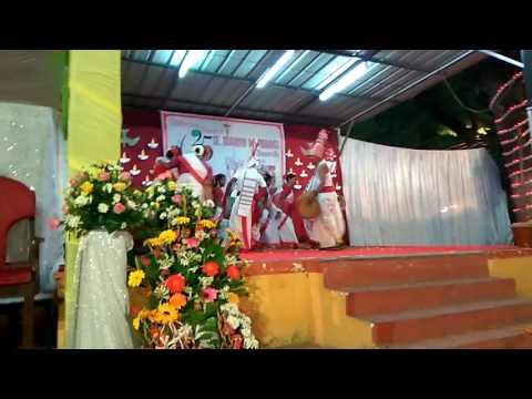 Traditional  dance of ( Chota Nagpur)