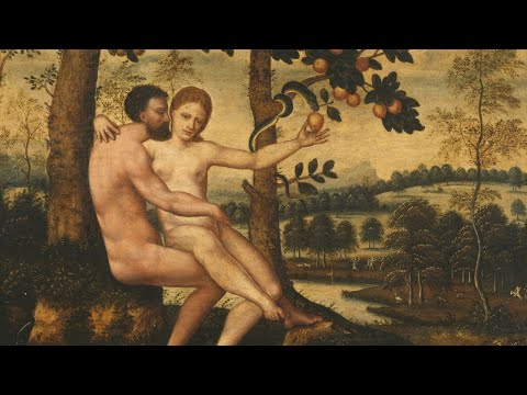 The Mystery of Adam and Eve - ROBERT SEPEHR