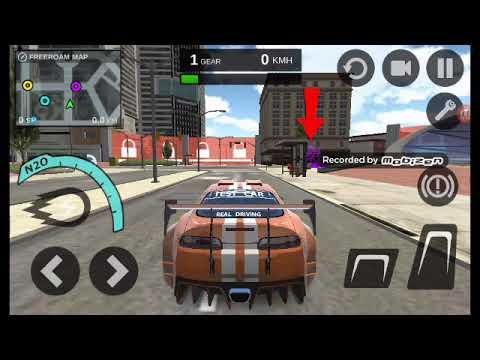 Para Hileli Araba Oyunu Youtube
