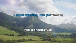 E.Górniak & M.Szcześniak - Dumka na dwa serca karaoke