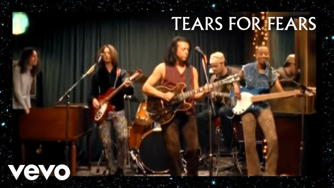 Tears For Fears - Goodnight Song - YouTube