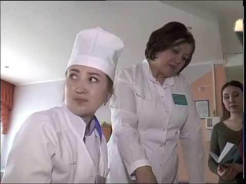 В детской областной больнице работает больше 200 медсестер
