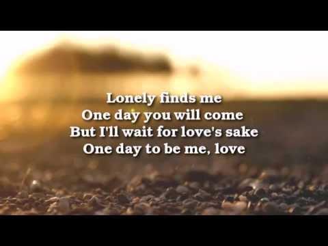 Trading Yesterday - One Day [lyrics] .flv