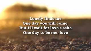 Trading Yesterday - One Day [lyrics] .flv