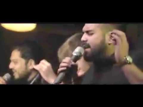 Jee Lay Har Pal by Darvesh Band.