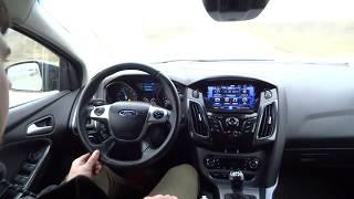 видео Ford Focus. Надёжность, стиль, комфорт