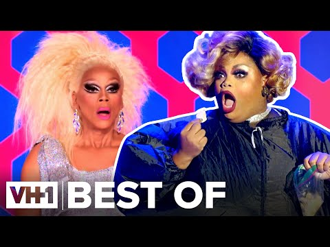 Drag Race's Most Shocking Eliminations 😱