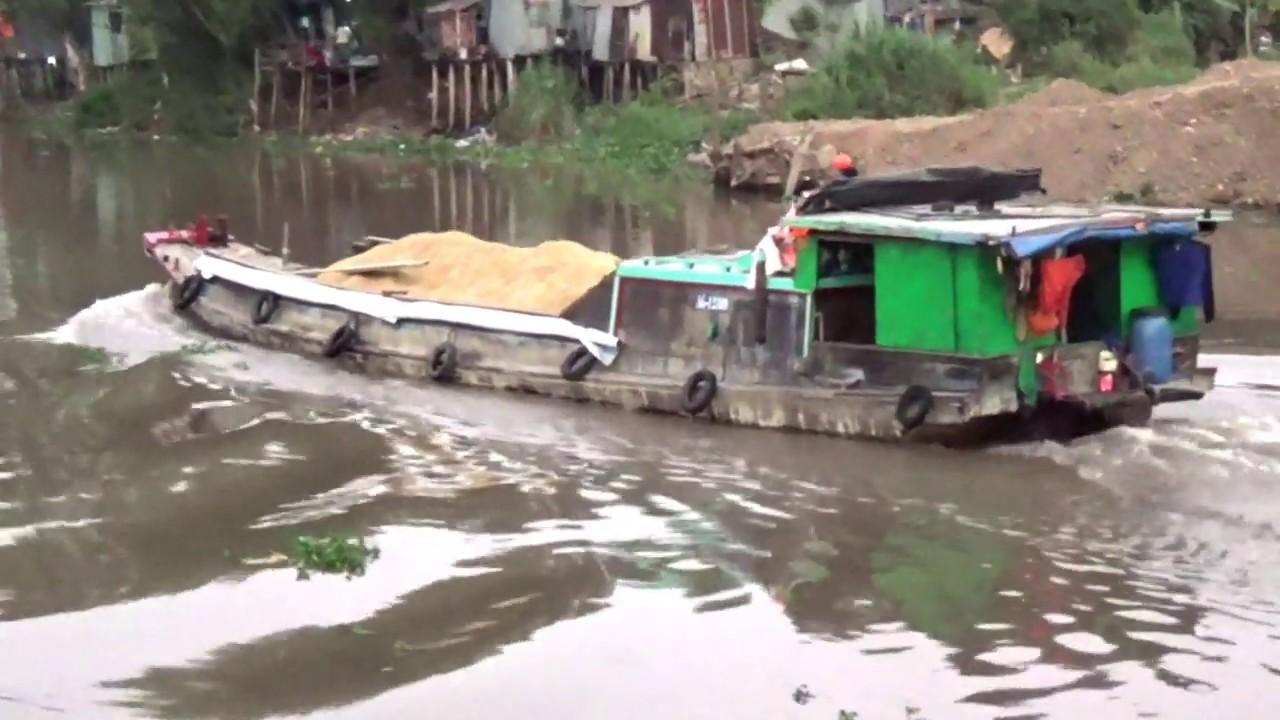 Đi qua những ngôi làng trước giờ lệnh cách ly xã hội toàn quốc – Tri Tôn, An Giang 31/03/2020