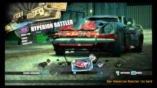 Burnout Paradise - All Cars + Save Game  [Full Hd 1080p].