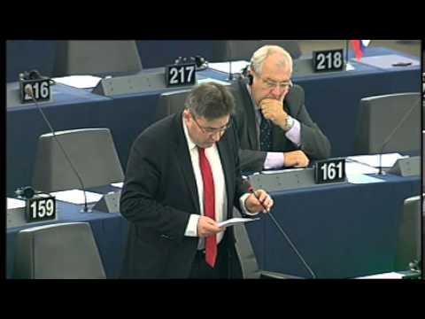 Derk Jan Eppink on Economic Governance