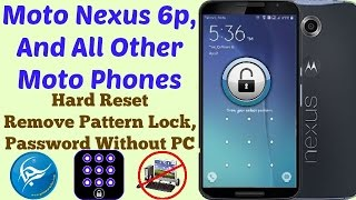 Download lagu Hard Rest Motorola Nexus 6 Reset Pattern Lock Password Done MP3