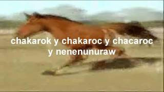 Retarded Horse - OFFICIAL LYRICS - [HD]