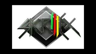 Skrillex vs Ini Kamoze - Ruffneck vs World a Reggae