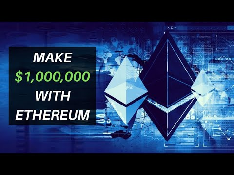 ETHEREUM MILLIONAIRE IN 2021!!!! Trading Strategy, News, Staking Price Prediction, Covering Cardano