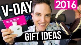 Valentines Gifts for Him — 7 Valentine