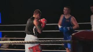 WORWar03 - Mateusz Białach vs. Damian Soczewka