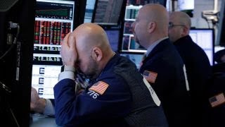 Markets on edge over trade war concerns