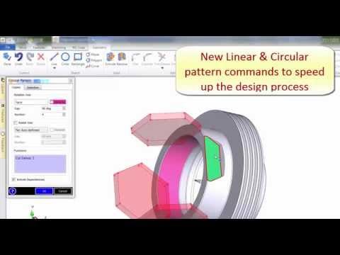 EWS - Edgecam 2015 R1 CAD-CAM