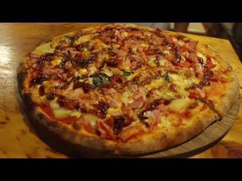 VISITA A MIMINAS PIZZA!!