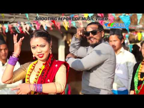 Shooting Report of 3 music videos with too much fun At Thadakhani