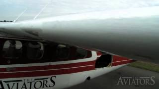 Aviators 3 FREEview - Winter Flying