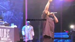 Ice Cube-Gangsta Nation (Tribute to Nate Dogg)