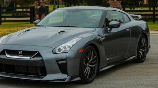 2018 Nissan :   Nissan GT R gets minor price hikes adds 'bargain' Pure trim