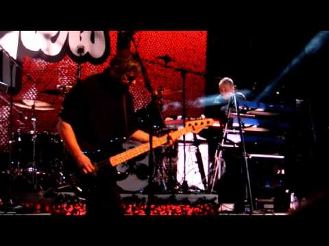 The Stranglers - 'Curfew' - Live at The Cliffs Pavilion, Southend - 13.03.15
