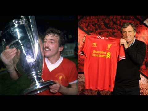 Alan Kennedy - My Sporting Life interview - Liverpool FC Talksport