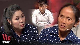 Hồng Vân bất ngờ khi biết hoàn cảnh của Bà Tân Vlog, bươn chải đủ nghề nuôi con   Mẹ Tuyệt Vời Nhất