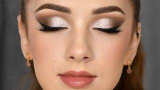 Easy Soft Glam Makeup Tutorial