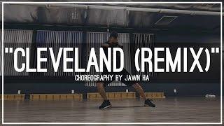 cleveland choreography