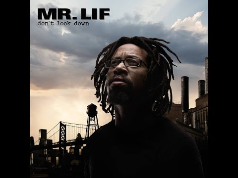 Mr Lif -- Don't Look Down -- Album Review