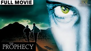 The Prophecy (1995) Full Movie In English  | Christopher Walken | Action  Drama  Crime Film | IOF