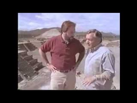 CHARIOTS OF THE GODS NEW VERSION Aliens Extraterrestrial Paranormal ( documentary)