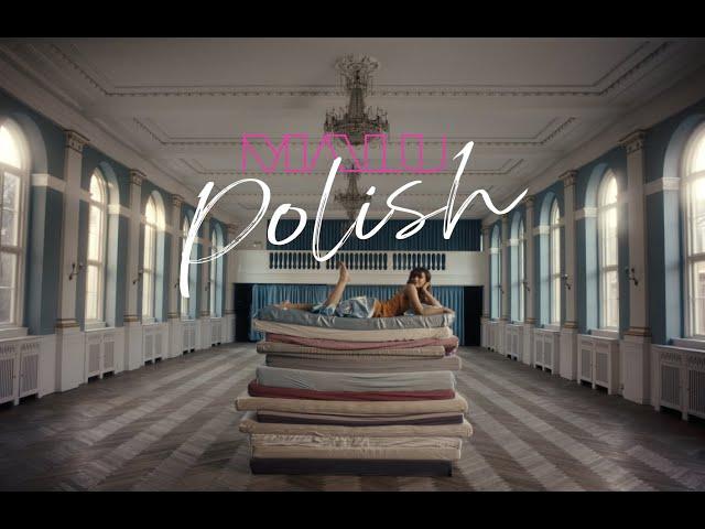 MALU - Polish (Official Music Video)