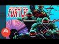 The LOST Ninja Turtles Comic RETURNS!!