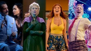 Get to Know the 2018 Tony Nominees for Best Musical