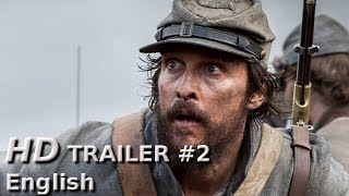 FREE STATE OF JONES | Official [HD] Trailer #2 [OV] Matthew McConaughey