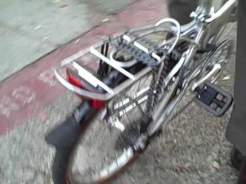 Bike CoOp Vid
